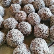 Immagine ricetta Tartufi Cocco & cacao