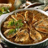 Immagine ricetta Alici in tortiera