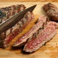 Immagine ricetta Non la solita carne alla griglia!